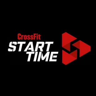 crossfitstarttime